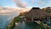 Luxury Travel - Hotels Bulgari Hotels & Resorts, Bali
