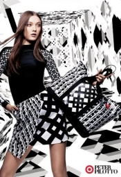 Discover Peter Pilotto for Target and get a chance to win its collection