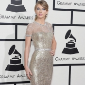 The top fashion looks from the Grammy Awards parties