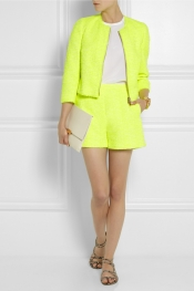 Spring summer 2014 must have fashion trends: wear yellow