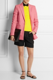 The new trendy fashion designers for spring summer 2014 at Net-a-Porter