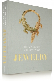 The Impossible Collection of Jewelry by Vivienne Becker hardcover book