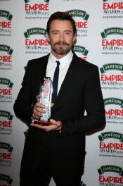 Tom Cruise, Arnold Schwarzenegger and Hugh Jackman receive honorary awards