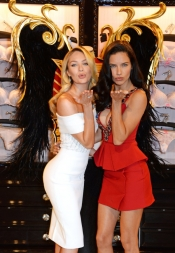 Victoria`s Secret Fashion Show in London