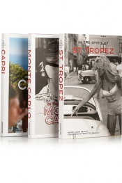 In the Spirit of Monte Carlo, Capri & St. Tropez
