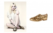 Dakota Fanning for the AGL SS 2014 advertising campaign