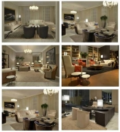 Bentley Home, a trend in the luxury design