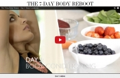 The 7 day body reboot, Body Conditionning- Day 3