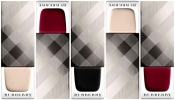 Burberry Autumn/Winter 2013-2014 Nail Polishes