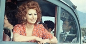 Sophia Loren for Cannes Classics 2014