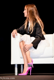 Fashion, Sex, Celebrity & Art with Sarah Jessica Parker at Cannes Lions