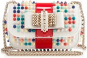 A candy-like Christian Louboutin Spring Summer 2014 collection