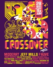 FESTIVAL CROSSOVER 2014 at Nice between 28 mai and 16 juin