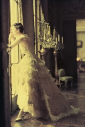 """""""The Legendary Images: Great Photographers and Dior"""" exhibition"""