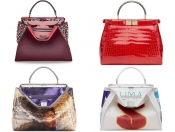 Fendi PeekaBoo bag personalised by celebrities like Adele, Gwyneth Paltrow