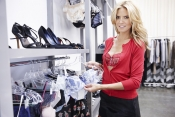 Heidi Klum to launch her Intimates line at Bendon