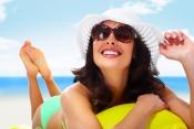 8 Modalités de se de-stresser pendant les vacances avec Diane Lang