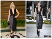 Summer chic party with Reese Witherspoon in BOSS