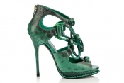Vices collection for Cruise 2015 by Jimmy Choo