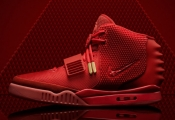 Kanye West Nike Air Yeezy sneakers are sold for $16 Million on eBay