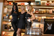 Trend: Kate Moss, Marc Jacobs and the Playboy girls
