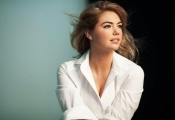 Kate Upton, The New Face Of Bobbi Brown Cosmetics