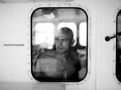 The world surf champion Kelly Slater launches his brand, Outerknown