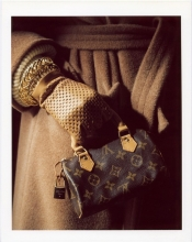 Louis Vuitton Fashion Photography Book