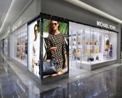 Michael Kors opens its first store at Marseille