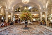 Legendary Hotel de Paris Monte Carlo Furniture Auction