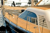 Monaco Yacht Show 2014, the Haute Couture of the Seas