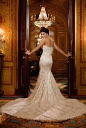 Fairy tale haute couture signed by Isabell Kristensen: the interview Part IV