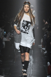 Onitsuka Tiger with Andrea Pompilio for Fall 2014 at JFW