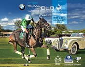 27th edition of BMW Polo Masters, Open of Gassin