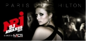Paris Hilton will be present at NRJ DJ Awards 2014