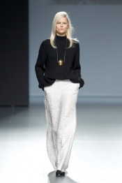 Ángel Schlesser Autumn Winter 14/15 fashion collection