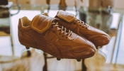 Puma partners Alexander McQueen to create Puma King