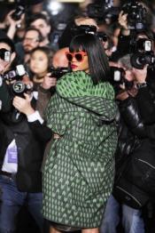 Rihanna to receive a fashion award on CFDA organised by Swarovski