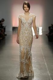 Rivini Wedding dresses trends for Spring 2015