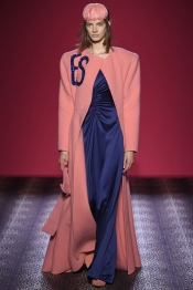Schiaparelli Couture Fall 2014 Fashion Show