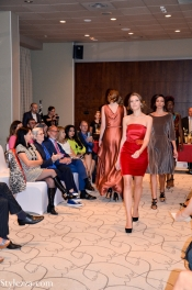 The Heart of Well Being, Fashion and Charity Event