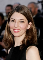 Sofia Coppola, jury at Cannes Film Festival