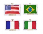 Charlotte Olympia creates a special collection for the World Cup FIFA 2014
