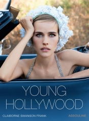 Photographer Claiborne Swanson Frank publishes Young Hollywood