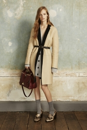 Mulberry Pre Fall 2015