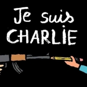 Guns against Pens, How the Fashion World reacted to I am Charlie