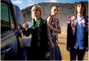 Just Cavalli Spring/Summer 2015 Advertising Campaign