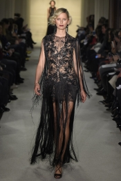 Marchesa Ready To Wear Fall 2015