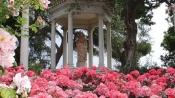 Roses Celebration at Villa Ephrussi de Rothschild