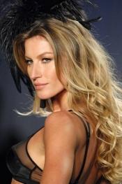 Gisele Bundchen to quit runway shows